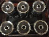Kundenspezifische CNC-Präzisions-Scharf-Gänge