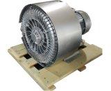 ventilador regenerative da canaleta do lado do fabricante de 7.5kw China