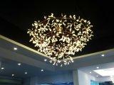 Iluminación colgante del colgante del proyecto LED del hotel (KA8245)