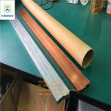 Xバンド平らな長方形アルミニウム銅の導波管の管