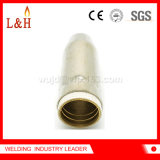 XP8 300A 450W Gas Nozzle voor mig Welding Torch