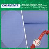 印刷のLona PVC屈曲の旗によってバックライトを当てられるビニール材料の広告