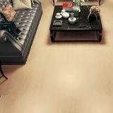 Piccola pavimentazione laminata impressa con lo scatto di Unilin