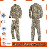 Uniforme de combat d'armée d'ACU de Camo de camouflage d'Au de prix usine