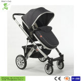 Spaziergänger-Baby-beweglicher faltender Spaziergänger-Kinderwagen 3 in 1 Stoller