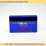 Impresso Hico ISO do cartão magnético para Cartão de Compras