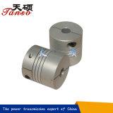 Type aluminium de Ts5c de couplage de faisceau/matériau acier inoxydable