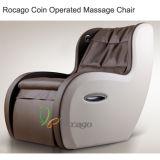 동전에 의하여 운영하는 의자 안마 의자