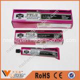 Adhésif de réparation et d'adhérence du mastic PVC-U de Henkel Tangit