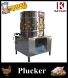 Certificación CE Removedor de pluma multifunción de plumas de pollo Plucker (KP-60)