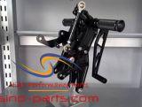 Задий CNC установленная на R1 04-06