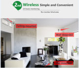 720p CCTV WiFiの監視IPのカメラ