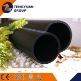 HDPE van ISO4427/20mm-1600mm PE100 de Levering van de Pijp