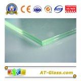 vetro laminato di 6.38mm 8.38mm usato per il vetro di finestra di vetro di vetro della mobilia della stanza da bagno