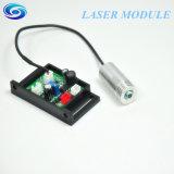 Venda a quente Red Dot / entrada de linha 658nm, 200MW do Módulo do Diodo de laser