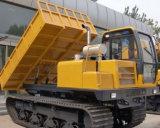 小松のダンプの機械装置の使用のためのゴム製トラック(K800X150X67)