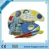 Polyresin冷却装置磁石、OEM Accetpedの記念品の製品