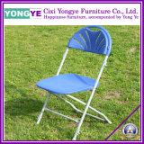 Mobiliário de casamentos e eventos cadeiras/Outdoor Cadeira de Plástico de empilhamento