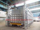 De Oven van de Thermische behandeling van de Hoogste Kwaliteit van China (CE/ISO9001)