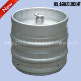 ヨーロッパの30Lステンレス鋼のビール樽