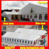blocco per grafici dell'alluminio del coperchio di PVC della tenda della tenda foranea dei 2018 1000 ospiti