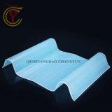 ガラス繊維によって補強されるポリマーFRPシートのパネルのファイバーガラスの補強された合成のパネル