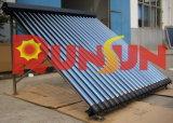 Unter Druck gesetzter Hitze-Rohr-Solarheizungs-Kollektor (relative Feuchtigkeit)