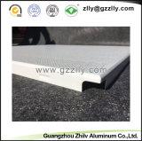 Потолок просто ощупывания алюминиевый кроет панель черепицей смеси &Aluminum