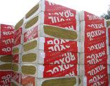 建築材料の岩綿のボードの絶縁体