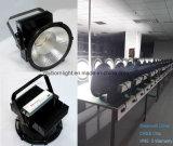 Estadio al aire libre LED que enciende 30000 la lámpara del proyector de los lúmenes 300watt LED