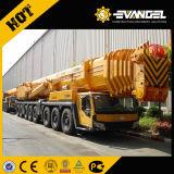 Qay160 모든 지형 기중기 160 톤