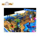 子供のための最もよいデザイン高品質の屋内運動場