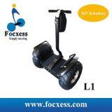 Скутер Focxess на баланс мобильности с электроприводом скутер личные транспортировщиком напрямик L1 с 36V литиевая батарея