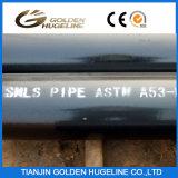 Nahtloses Stahlrohr API-5L A53 Gr. B