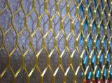 Нержавеющий расширенный металл