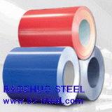 Überzogener Stahl umwickelt (TSGCC, SPCC)