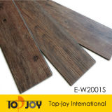 Haga clic en el piso de vinilo suelos de madera (E-W2001S)