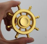2017 jouets populaires neufs de fileur de main de personne remuante pour détendent la pression (WY-HS17)