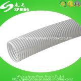 Tubo flessibile resistente a spirale di aspirazione di rinforzo plastica con buona qualità