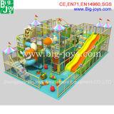 Les enfants de terrain de jeux intérieur pour la vente (BJ-IP114)