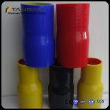高性能の青および黒いカスタムIntercoolerのターボチャージャーのケイ素のホースか管