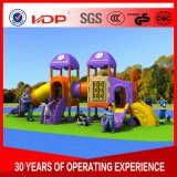 Новейшие пластмассовые игровая площадка, открытый и крытый детская площадка, игровая площадка