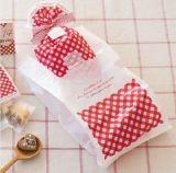 卸し売り高品質はプラスチック絶妙なショッピング・バッグ感謝する