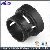 Personalizados de alta precisão de máquinas de venda por grosso de peças CNC de alumínio