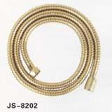 금속 샤워 호스 (JS-8202)