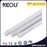 SMD2835 LEDの管の製造業者のEpistarチップ9Wへの25W