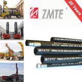 Boyau hydraulique en caoutchouc flexible Élevé-Perfomance de Zmte R13