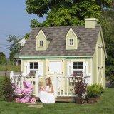 Maison de théâtre d'enfants (QZW1002)