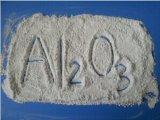 Wijsheid 87Al2O3 - Poeder 13TiO2 voor de Thermische Draad die van de Nevel wordt gebruikt