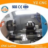 Ck6140 고정확도 CNC 포탑 선반 기계 가격